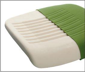 空气腰靠员工椅/管理职椅 airfort3 (2)