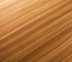 真实再现木材质感的桌板