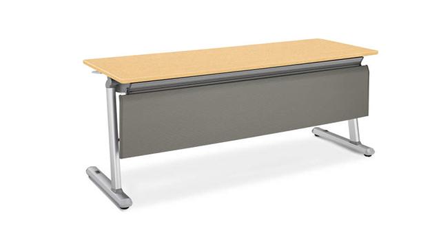 会议桌 Leafline 直线型