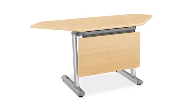 会议桌 Leafline 角型