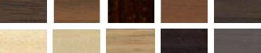 wood SAIBI MG